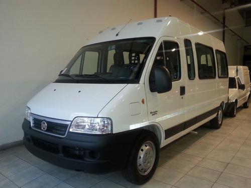 ducato convinato y furgon anticipo $186.000 o tu usado