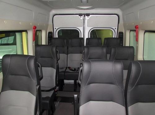 ducato equipada 15+1 y ambulancia o maxicargo tomo usado f*