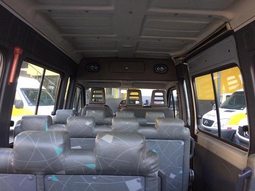 ducato escolar 2012 20 lugares