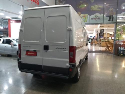 ducato furgão  jumper  financio 20mil +48x 1.399,00