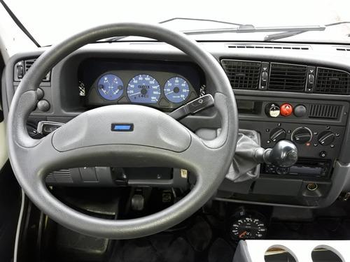 ducato  furgão teto alto camionete ano 2005 executiva 8 lug