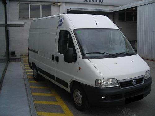 ducato furgón 2.3 maxicargo retira ya puesta en calle  - b