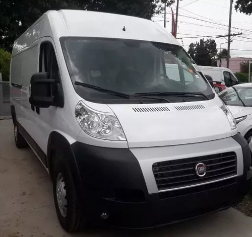 ducato furgon 2.3 multijet maxi cargo largo br