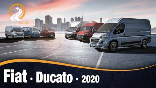 ducato furgon 2.3  nj