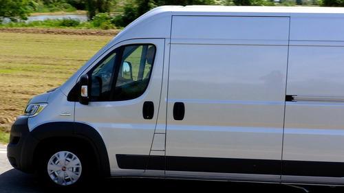 ducato furgon 2.3 retira con $280.000 o tu usado tasa 0% e-