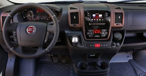 ducato furgon 2.3 retira con $362.180 o tu usado tasa 0% e-