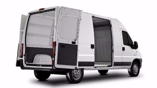 ducato furgon entrega inmediata y cuotas sin interes