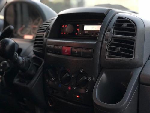 ducato jumper minibus completa 2016