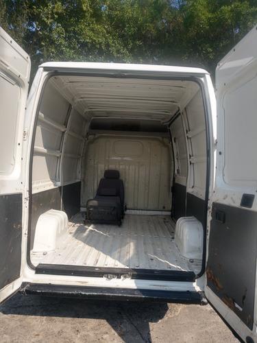 ducato maxi boxer furgon 2.3 hdi 350lh longo teto alto 5p