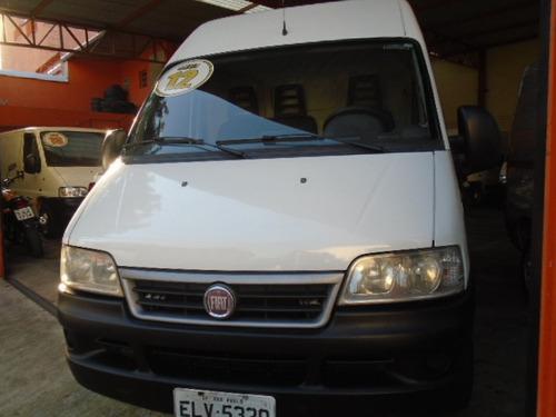 ducato maxicargo 2.3 multijet  economy, 12m³- ano: 2011/2012