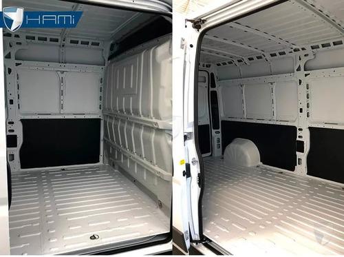 ducato minibus 0km 16 asientos $159.000 y cuotas tasa 0% f-
