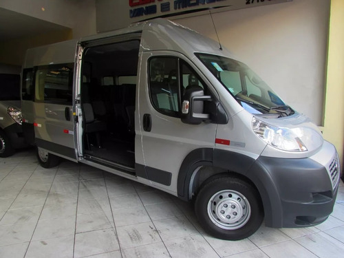 ducato minibus 15+1 con $790.000 lista para trabajar x-
