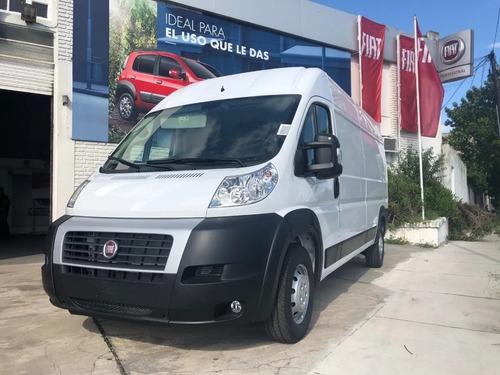 ducato minibus 2020 0km / $199.000 y cuotas 26e-