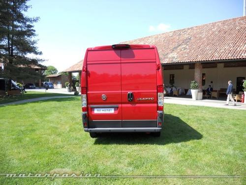 ducato minibus 2020 0km / $199.000 y cuotas 58e-