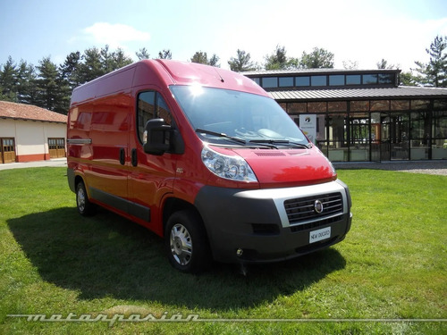ducato minibus 2020 0km / $199.000 y cuotas 69e-