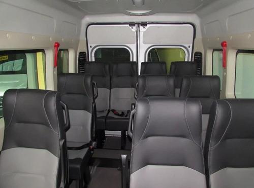 ducato minibus retire con $184.000 o usado y cuotas o%
