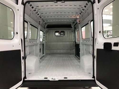 ducato minibuses y furgones 2020 0km // $149.000 y cuotas e-