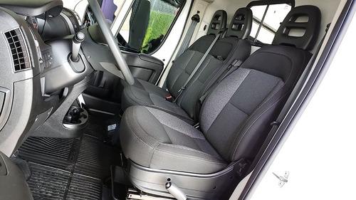 ducato minibuses y furgones 2020 0km / $199.000 y cuotas e-