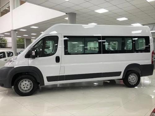 ducato minibuses y furgones 2020 0km / $253.000 y cuotas --