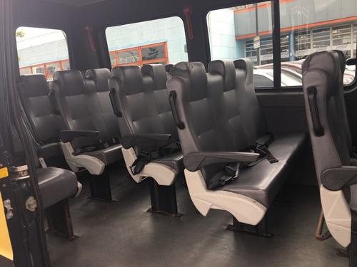 ducato passageiro longa multijet teto alto 2.3 diesel