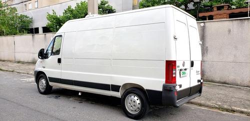 ducato refrigerada maxicargo 2013