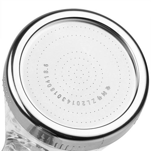 ducha con aromaterapia, marca toppuror