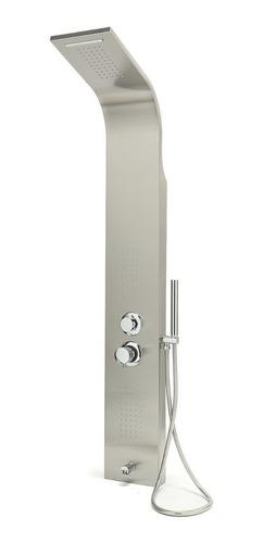 ducha con hidromasaje escocesa columna jets duchador cascada