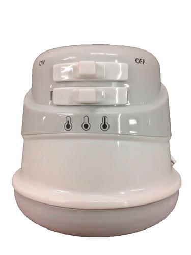 ducha electrica duchador calentador agua caliente p/ bañarse