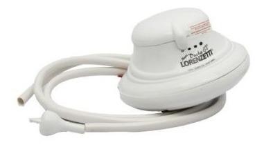 ducha eléctrica maxi 4 temperaturas 220v blanco lorenzetti