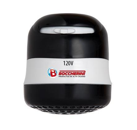 ducha eléctrica premium con selector boccherini 110 v