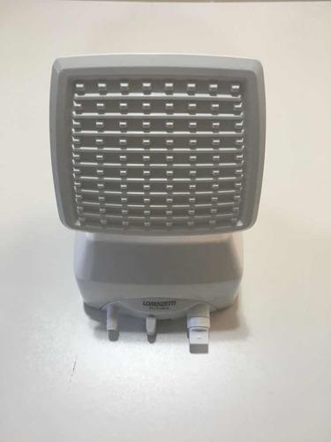 ducha eletrônica lorenzetti futura 220v 7500w