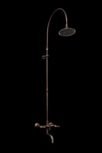 ducha exterior bronx c/transf oxido robinet 6 cuotas