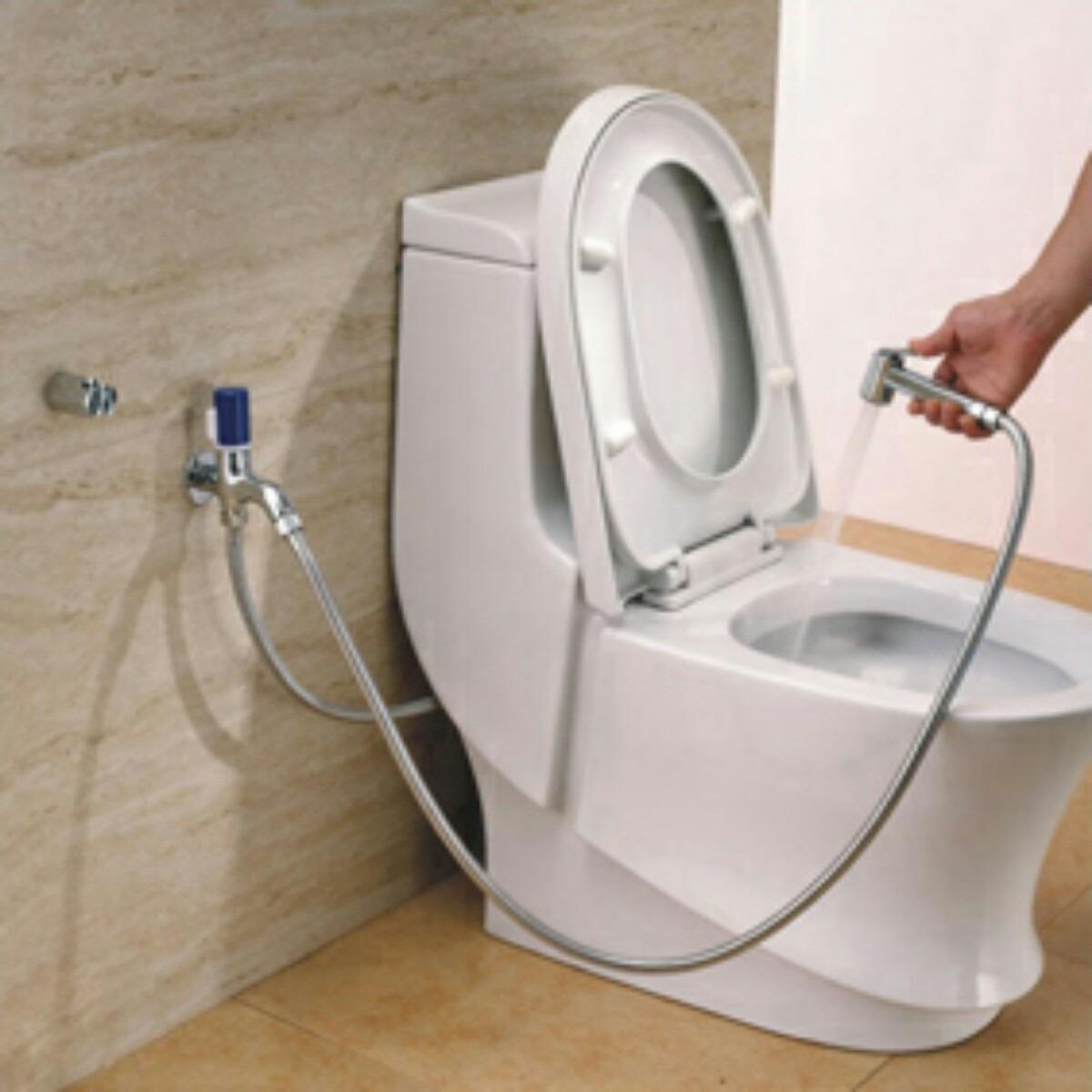 Instalacion Bidet Baño:Ducha Higiénica (bidet) – $ 39990 en Mercado Libre