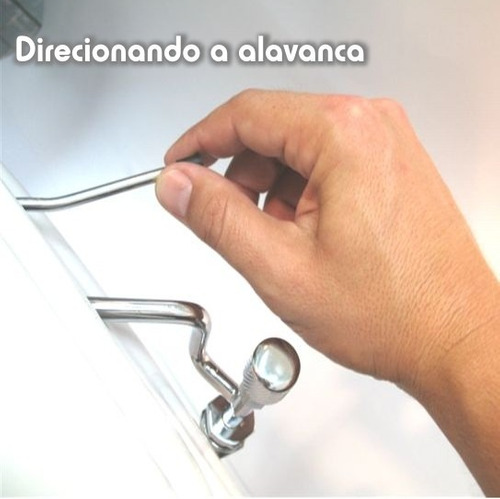 ducha higienica  biducha  - ducha acoplada ao vaso sanitário