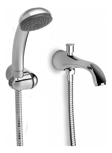 duchador manual peirano de mano derivador de agua ducha