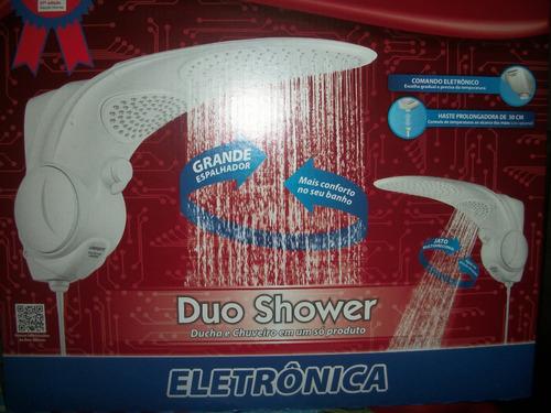 duchas duo shower