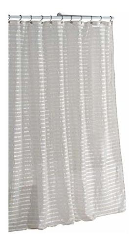 duck river textile cortina de ducha tela: