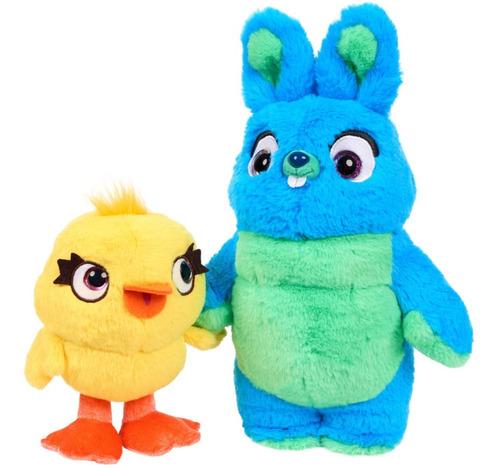 ducky y bunny toy story muñeco original peluches perfumados