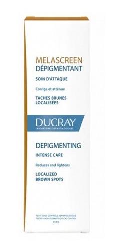 ducray melascreen despigmentante 30 ml