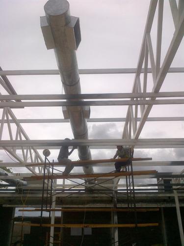 ducteria, ductos aire acondicionado extraccion, ventilacion