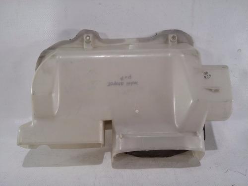 ducto carcasa calefaccion toyota hilux 1998