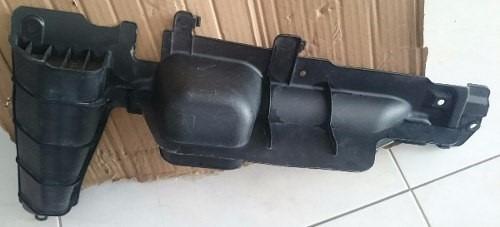 ducto cubierta de radiador tucson lado izq 29135-2e000