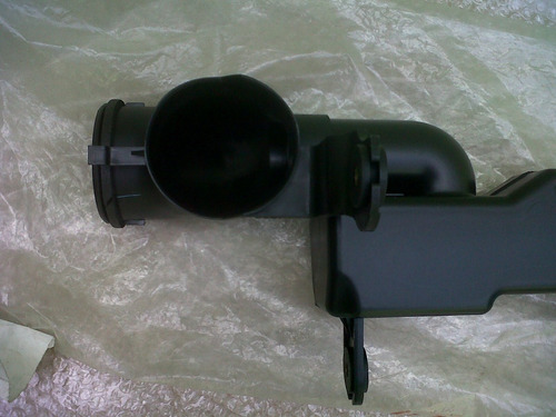 ducto de aire de laser y allegro 1.6 y 1.8 del 2001 al 2007