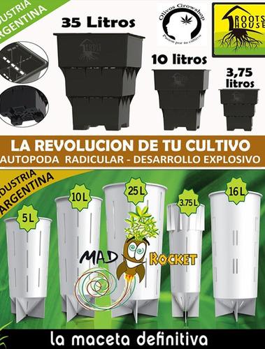 ducto flexible metalizado para extractor 4  7,5m-olivos grow