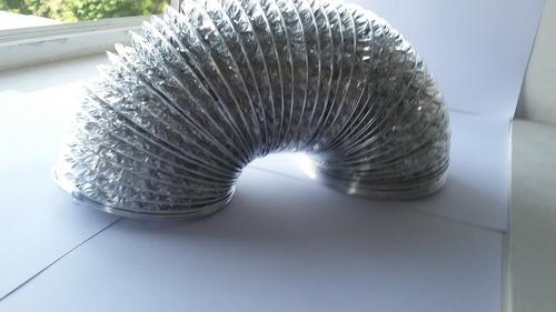 ducto flexible universal para secadoras