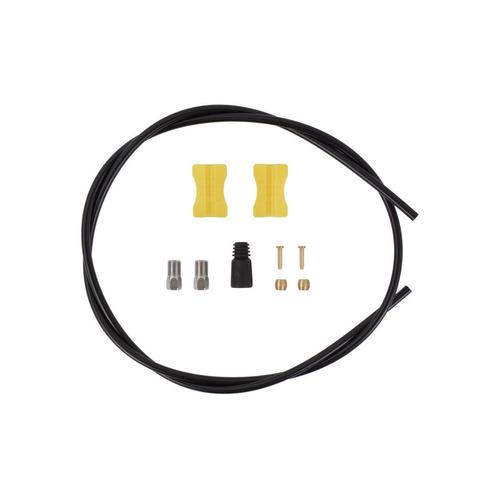 ducto shimano para freno a disco 1000mm c/ hose kit - ciclos
