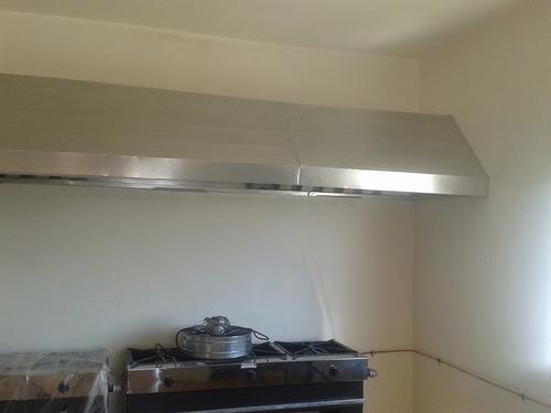 ductos, chimeneas aislamiento termico y acust, a/c, herreria