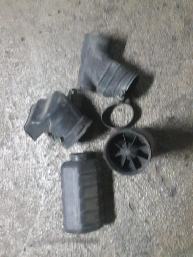 ductos de ventilacion de machito y autana