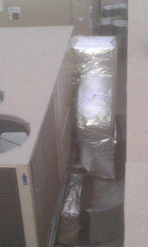 ductos de ventilacion y campanas estraxtoras
