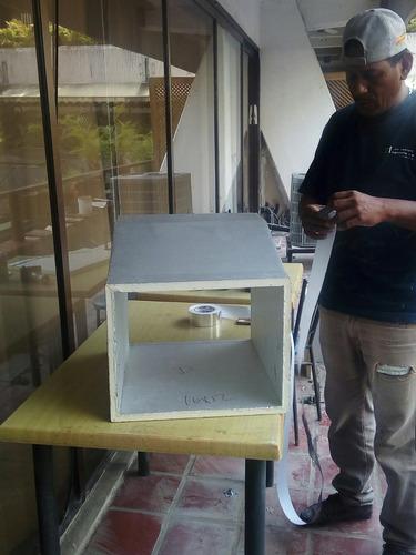 ductos para aire acondicionado, extraccion ò basura
